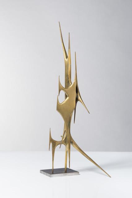 , 'L'espoir,' 1960, La Patinoire Royale / Galerie Valerie Bach