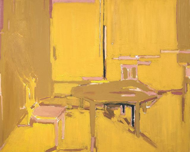 , 'Teatro #16,' 2015, Johannes Vogt Gallery