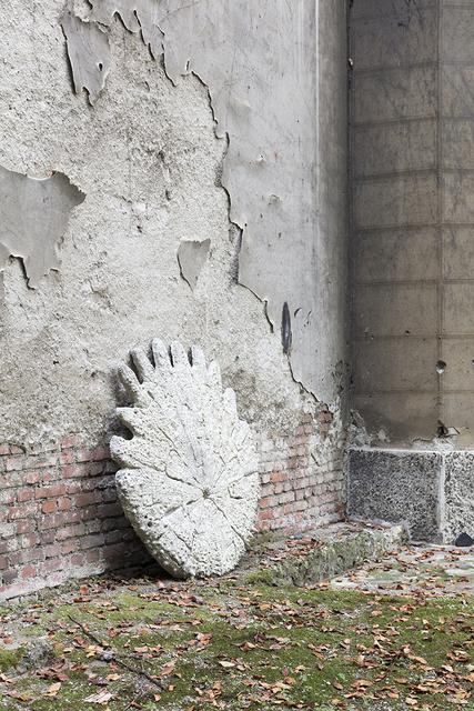 , 'Baby (fossil),' 2017, Monica De Cardenas