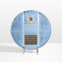 Walter Dorwin Teague, 'Nocturne radio, model 1186,' 1935, Wright: Design Masterworks