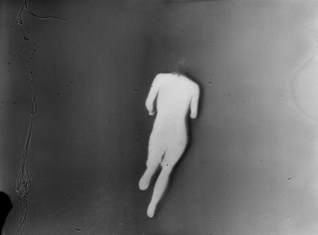 , 'Untitled #3,' 2012, Christophe Guye Galerie