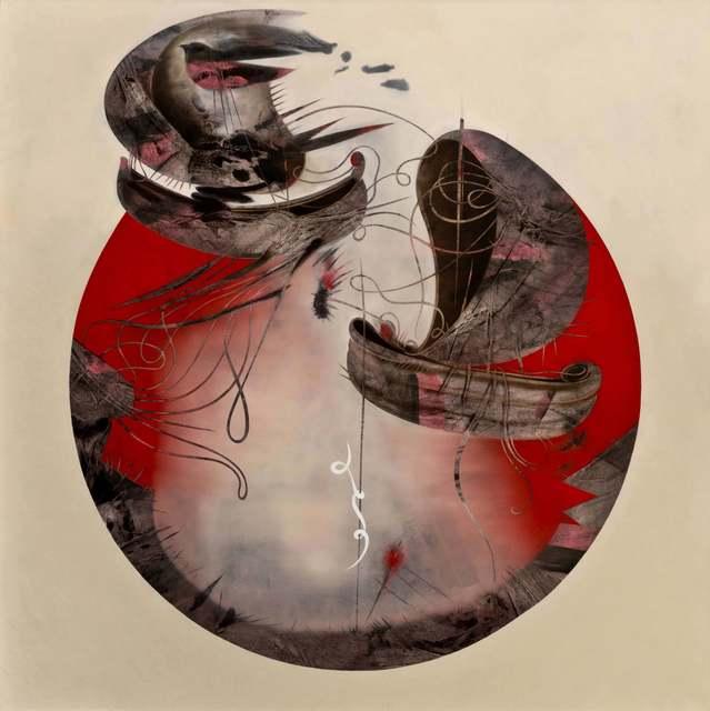 , 'Meeting,' 2015, Ekavart Gallery