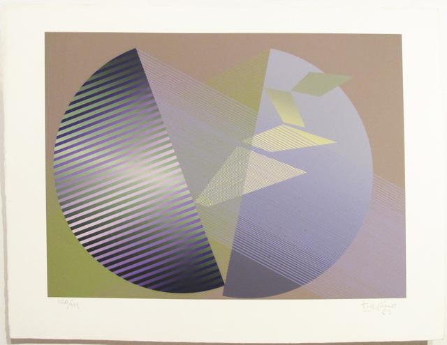 , 'Lila,' , Praxis Prints