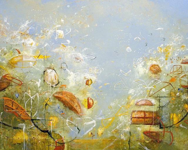 , 'Archimedes Continuum 01,' , Laura Rathe Fine Art