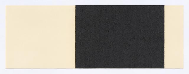 , 'Horizontal Reversal V,' 2017, Gemini G.E.L. at Joni Moisant Weyl