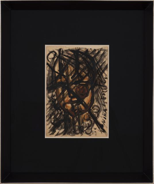 , 'Daime Koray,' 1959, Galerist