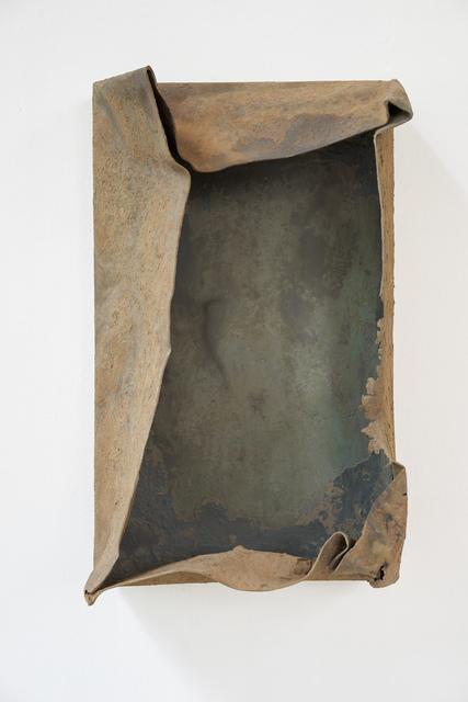 , 'Hände weg von der Kiste,' 2015, Meyer Riegger