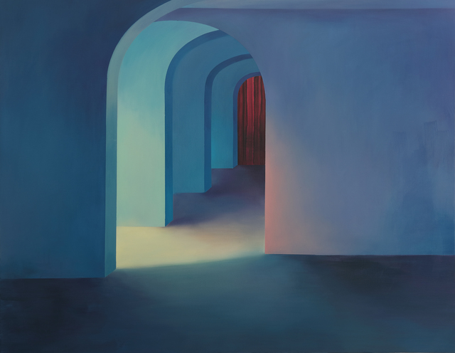 Huang Saifeng, 'The Room of Forking Paths', 2018, Tsubakiyama Gallery