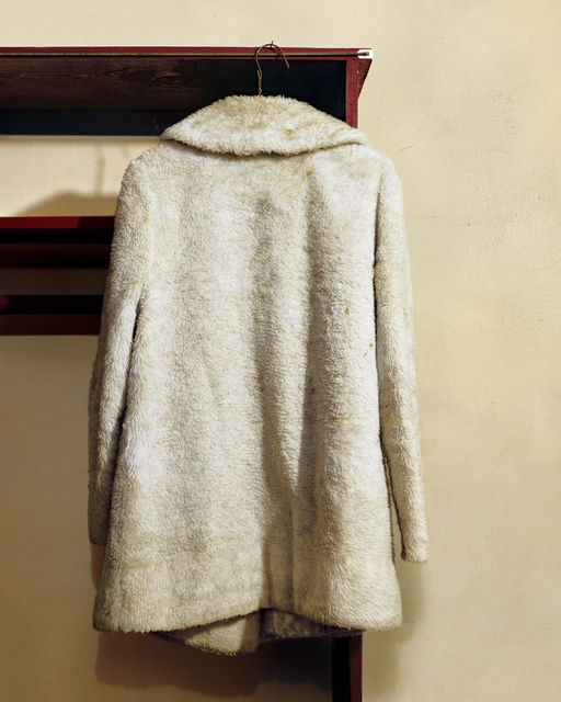 , 'Winter Coat, from the series Redheaded Peckerwood,' 2008, ROSEGALLERY