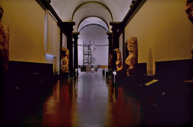 Tali Amitai-Tabib, 'Untitled, Museums', ca. 2003, Photography, Manual C-Print, Corridor Contemporary