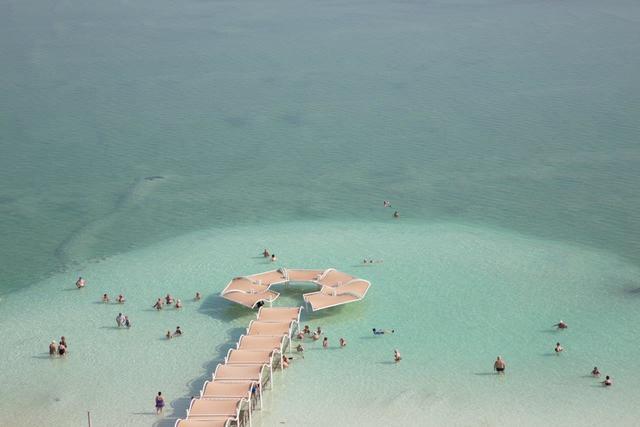 , 'Dead Sea: Untitled 391,' 2014, Galería Juana de Aizpuru