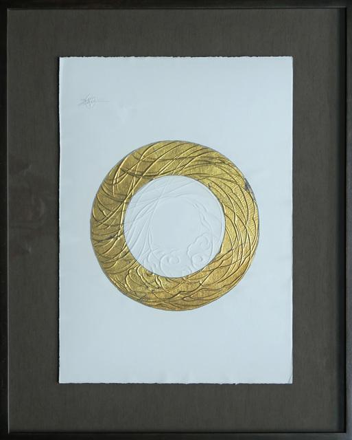 , 'Iguaque,' 2017, Beatriz Esguerra Art
