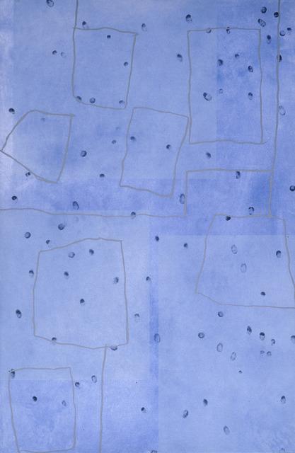 , 'Canto V, 5,' 1997, Graphicstudio USF