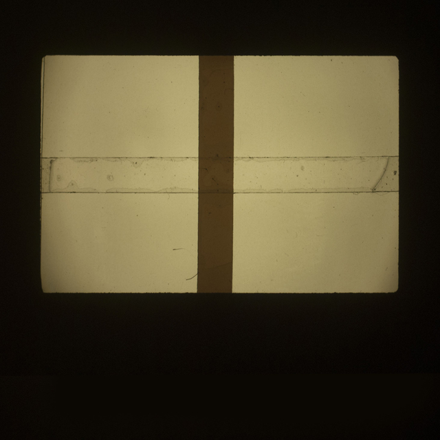 , 'Cruces / Crosses 3,' 2013, CURRO