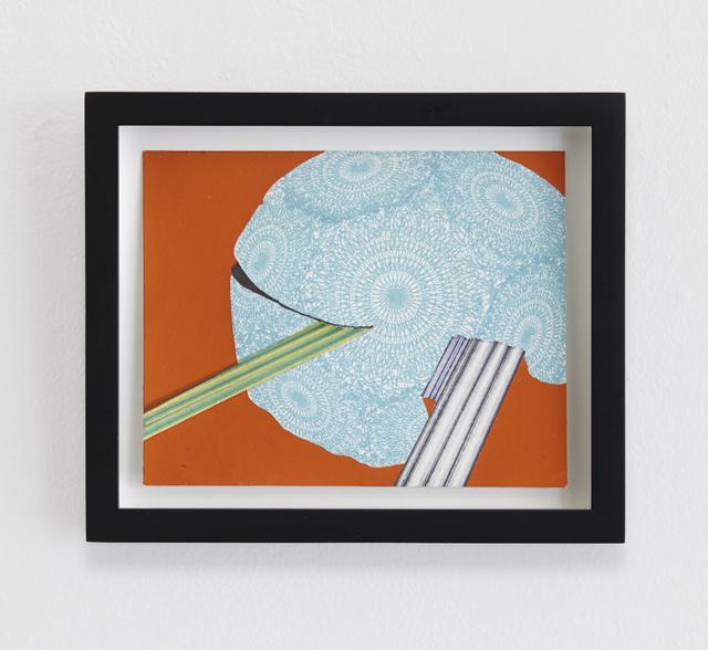 Jamison Carter, 'Sliced', 2012, Klowden Mann