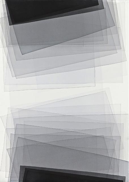 , 'Untitled,' 2012, Nicholas Metivier Gallery