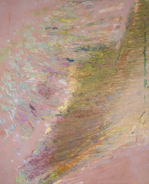 Larry Poons, 'Ruffles Queequeg', 1972, Yares Art