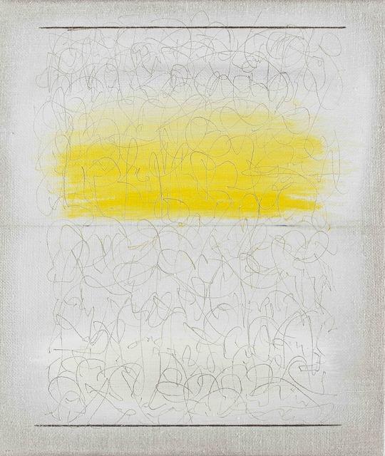 , 'Desert Octave v,' 2016, Custot Gallery Dubai
