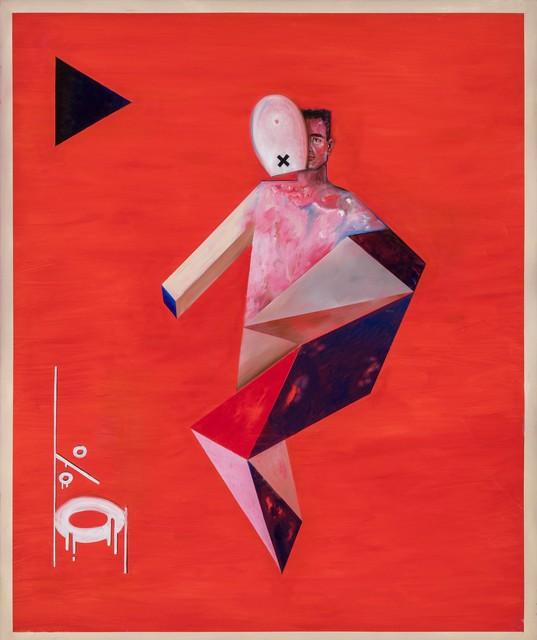 , 'Fig 11,' 2017, Kalli Rolfe Contemporary Art