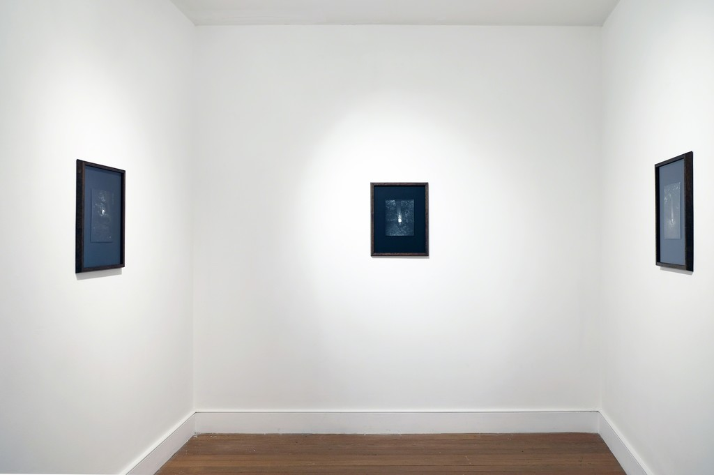 Archaeologies | CHARLE SMITH LONDON | Installation view (9)