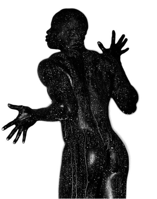 , 'Djimon Milk Backside, Los Angeles,' 1991, 29 ARTS IN PROGRESS gallery