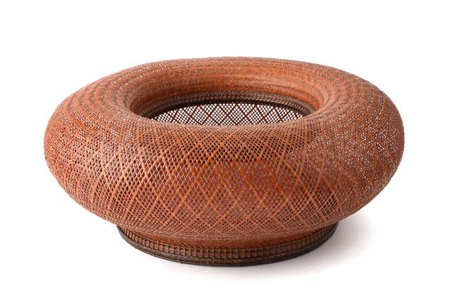 , 'Flower Basket; Lotus,' , Yumekoubou Antique
