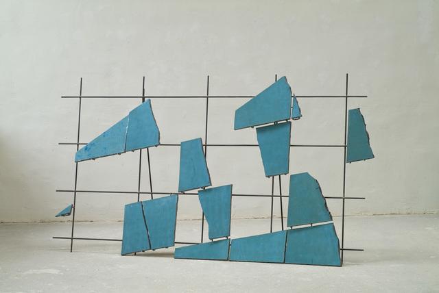 , 'Sommer bis Herbst II (Land unter),' 2015, Galerie Greta Meert