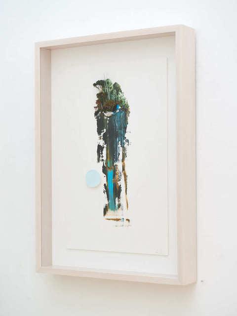 , 'Scrape 9,' 2018, Hashimoto Contemporary