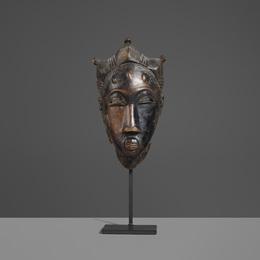 Portrait Face Mask (Mblo)