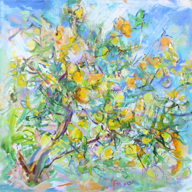 , 'Lemon Tree,' , Spalding Nix Fine Art