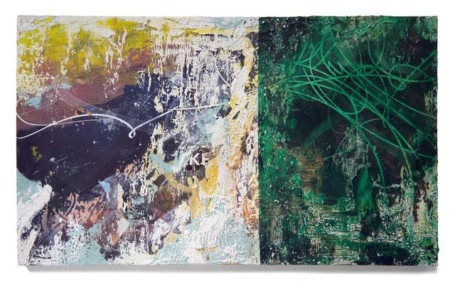 , 'Duality,' 2016, Yuka Tsuruno Gallery