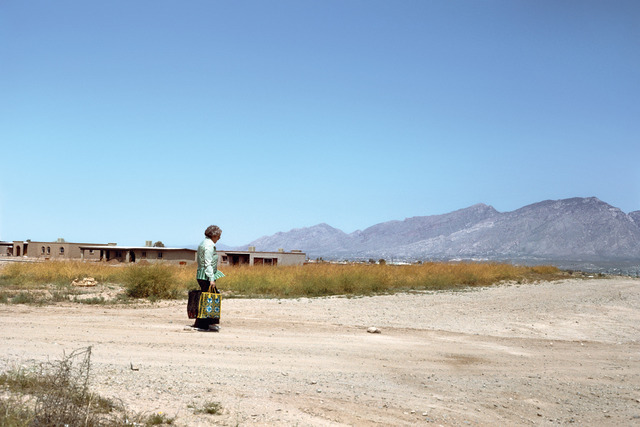 , 'Green Valley, Arizona, 1978,' , Buchmann Galerie