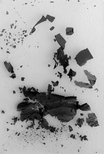 ", 'Ruina #3, ""El Monte Perdido"" serie,' 2016, CAMARA OSCURA GALERIA DE ARTE"