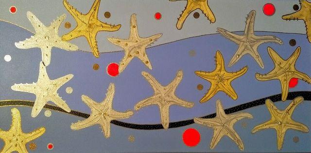 , 'Stars of Newport ,' ca. 2018, Brickworks Gallery