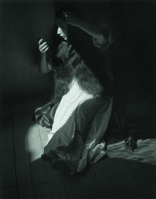 , 'Retrato de lo Eterno,' 1935-printed later, Scheinbaum & Russek Ltd.