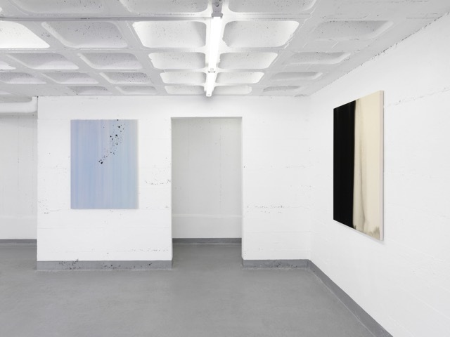 Exhibition's view, image © Annik Wetter