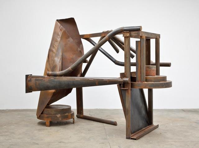 Anthony Caro, 'Towards Morning', 2012, Gagosian