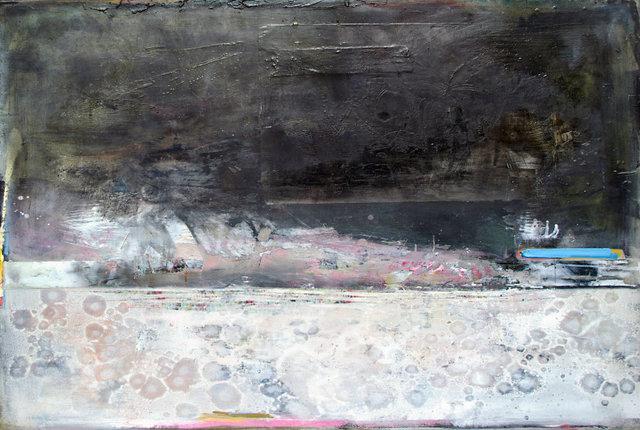 , 'Arrival,' , Nüart Gallery