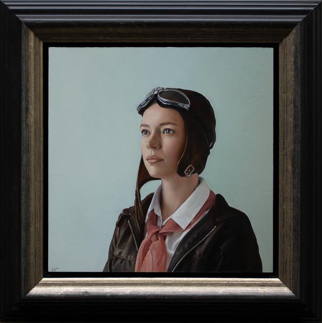 , 'Amelia 1926, Amelia 1954 (diptych),' 2018, ARCADIA CONTEMPORARY