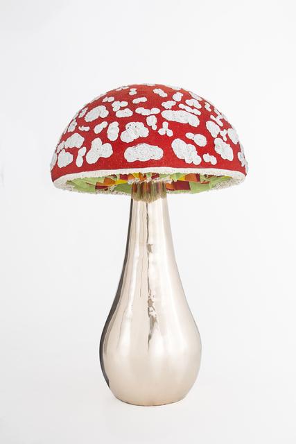 , 'Fungus Humungus,' 2015, R & Company