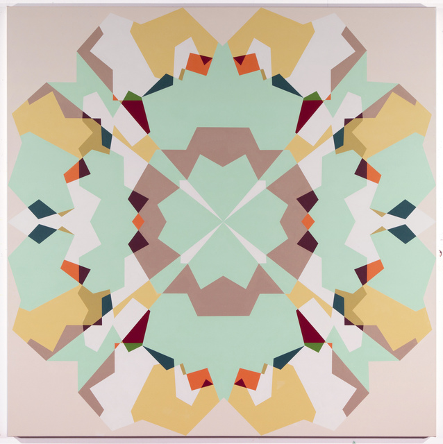 , 'Untitled (P16.06),' 2016, Kruger Gallery
