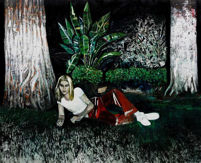 , 'Lauren,' 2016, Brand New Gallery