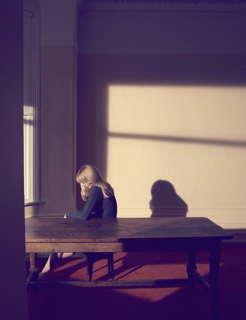 , 'A Single Woman,' 2010, Museo Thyssen-Bornemisza