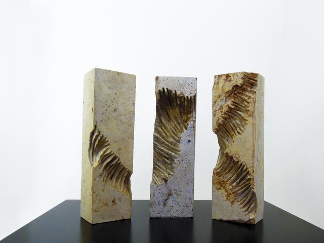 Fernando Pinto, 'Onda Transfer (Triptych)', 2018, Ministry of Nomads