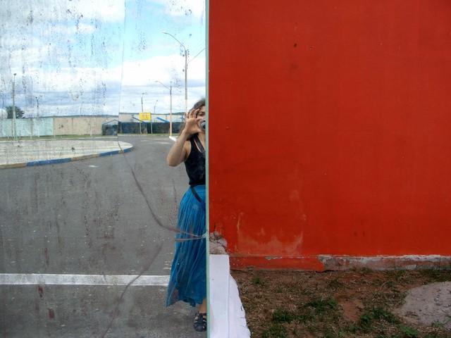 , 'Frame,' 2006, Shoshana Wayne Gallery