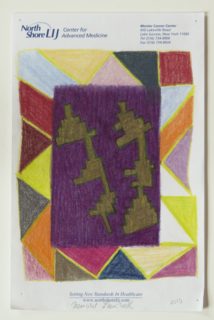 , 'Djenné,' 2013, Nathalie Karg Gallery