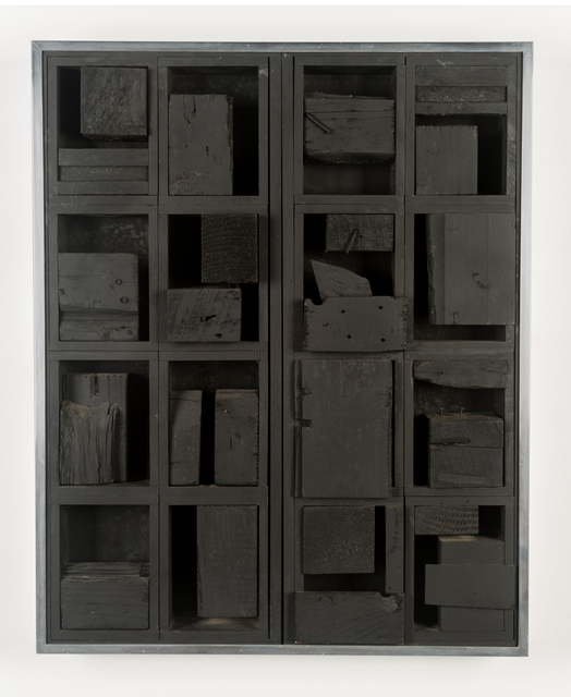 , 'Ancient Secrets III (Part II),' 1964, Locks Gallery