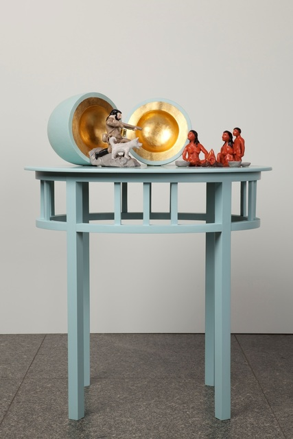 , 'Debret II,' 2013, Baginski, Galeria/Projectos