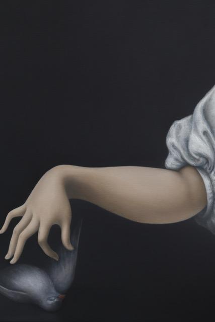 Jesse Mockrin, 'HARVEST MOON', 2014, TWO x TWO