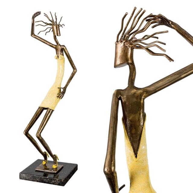 , 'Karina ,' 2017, Biaggi & Faure Fine Art